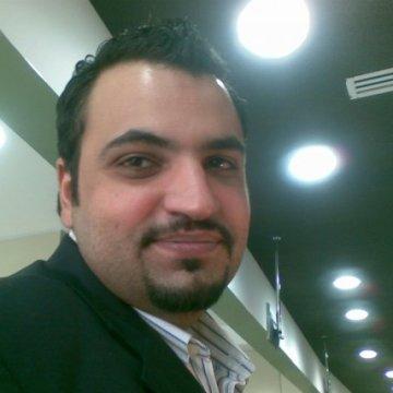 Mohammed Mohsin, 35, Dubai, United Arab Emirates