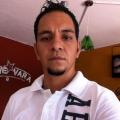 Beto Navarro, 36, Guadalajara, Mexico