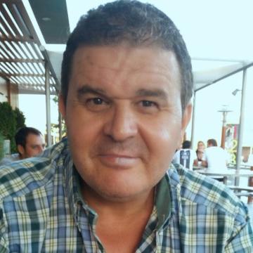 Antonio González, 50, Barcelona, Spain