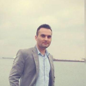 Mohammad Ayoubi, 34, Isparta, Turkey