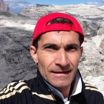 Piero D'Amario, 52, Rome, Italy