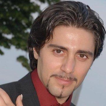 Davide Costanzo, 42, Catania, Italy