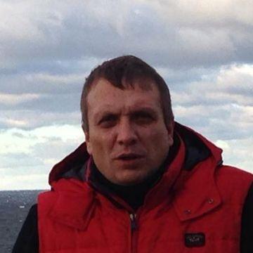 Игорь Томилов, 48, Tallinn, Estonia