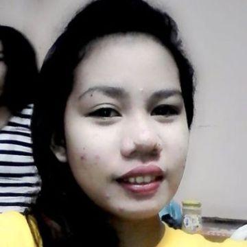 lhie torres, 22, Manila, Philippines