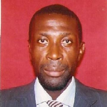 twuba, 51, Accra, Ghana