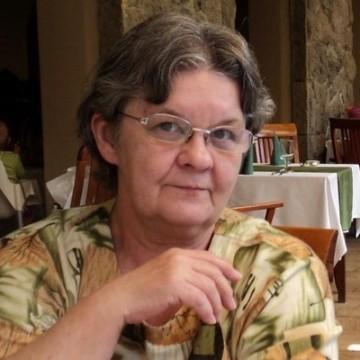 Mercy Walters, 71, New York, United States