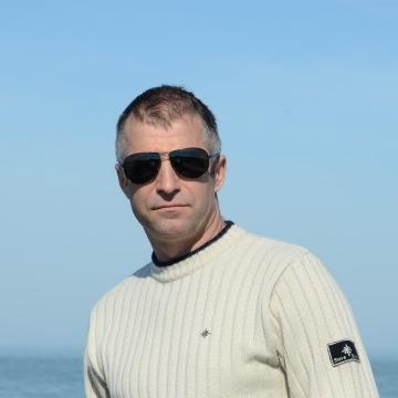 Veaceslav Paduret, 47, Bologna, Italy
