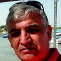 Hakan Han, 31, Istanbul, Turkey