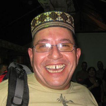 AUÑON EMILIO, 45, Pinto, Spain