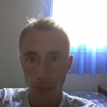 Pascal Multon, 39, Vesoul, France