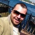 Okan, 44, Istanbul, Turkey