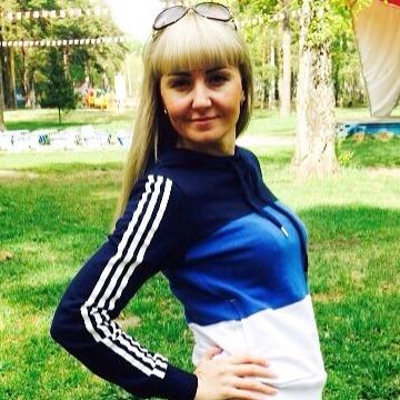 Наташа Мякота, 32, Novosibirsk, Russia