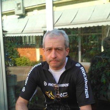 andrea, 43, Monza, Italy