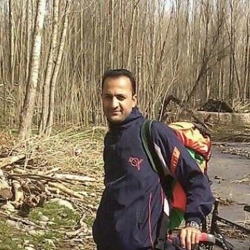 FirouzAhmadian , 36, Izmir, Turkey