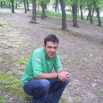 achi, 40, Tbilisi, Georgia