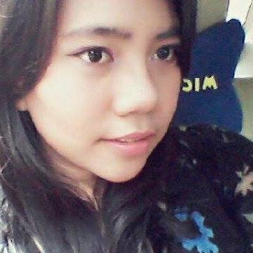 Indisa, 27, Bogor, Indonesia