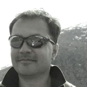 Gabriele Pedraglio, 39, Como, Italy