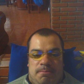 Uriel Gomez, 33, Mexico, Mexico