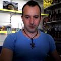 Orçun Baslilar, 37, Izmir, Turkey