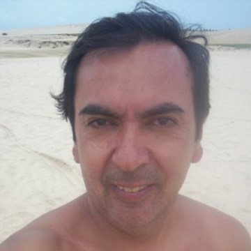 Víctor, 44, Buenos Aires, Argentina