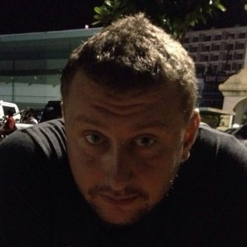 Michael, 31, Pattaya, Thailand