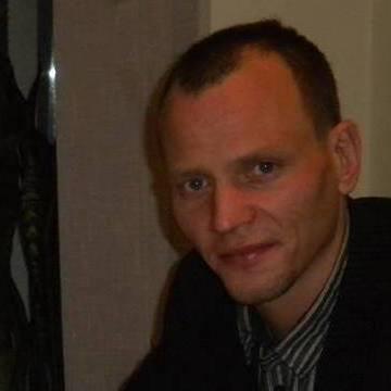Egon Breik, 33, Tallinn, Estonia