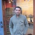 Guram Gulua, 36, Tbilisi, Georgia