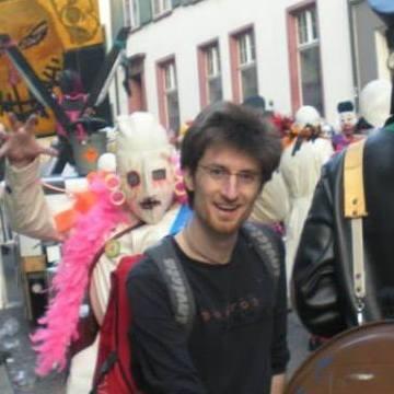 jean, 28, Aarau, Switzerland
