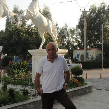 Kamal Mahmudov, 46, Aleksandrov, Russia