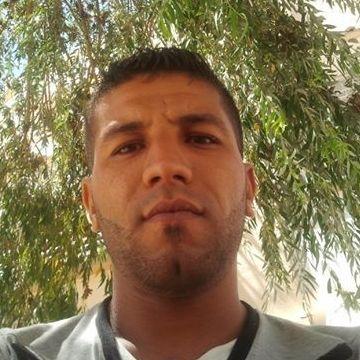 Yacine Gourari, 28, Alger, Algeria