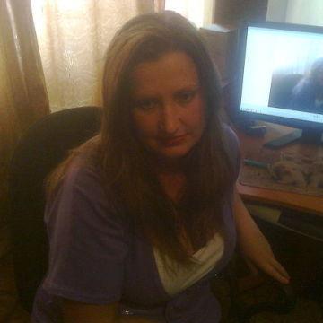Marina, 36, Orenburg, Russia