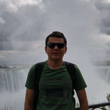 Abdul, 29, Mississauga, Canada