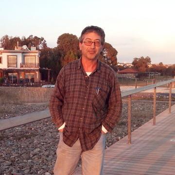 Xenakis Xena, 54, Larnaka, Cyprus