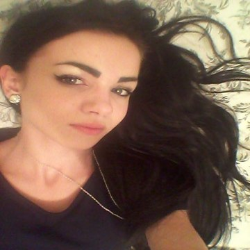 Алиса, 20, Simferopol, Russia