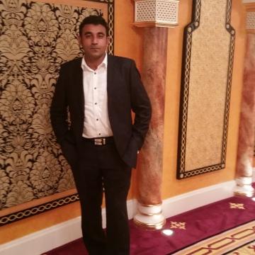 Sameer ali, 31, Sharjah, United Arab Emirates