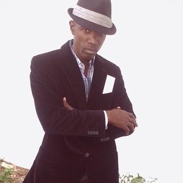 Lloyd Johnson, 45, Jamaica, United States