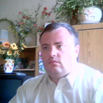 Ghena, 35, Kishinev, Moldova