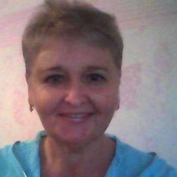Katarina, 58, Primorsk, Ukraine
