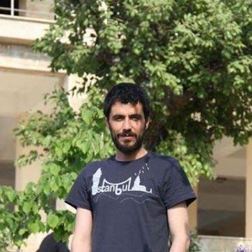 Ahmet Tunc, 31, Antalya, Turkey