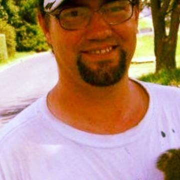 Jayse Bryan, 45, Melbourne, Australia