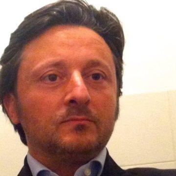 Francis Sassone, 48, Genova, Italy