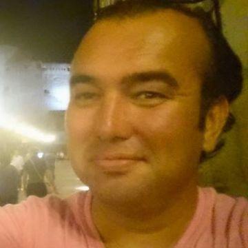 Aydin Düzen, 38, Napoli, Italy