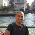 Amr Shehatta, 38, Sharjah, United Arab Emirates
