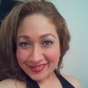 Tina Schramm, 33, Edmonton, Canada