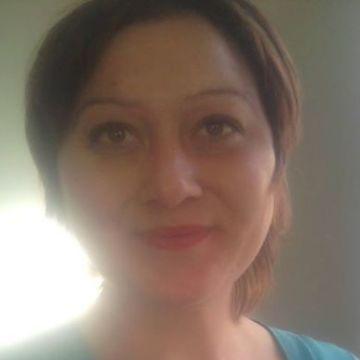Ivana Baran, 34, Geelong, Australia