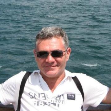Alberto Passalacqua, 55, Rome, Italy