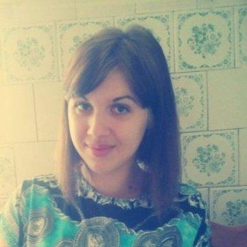 Irina, 20, Perm, Russia