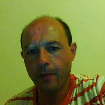 Marco, 43, Avellino, Italy