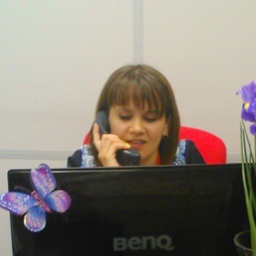 Катерина, 27, Tyumen, Russian Federation