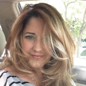 Abby Templin-Born, 44, League City, United States